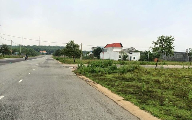 Thực hư cơn sốt đất nền đang lan rộng tại Hà Nội?