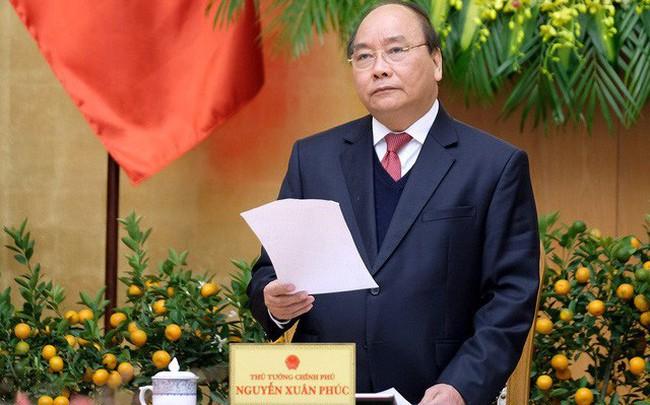 Thủ tướng vừa ký một Nghị định cho phép cắt giảm 2,8 triệu ngày công