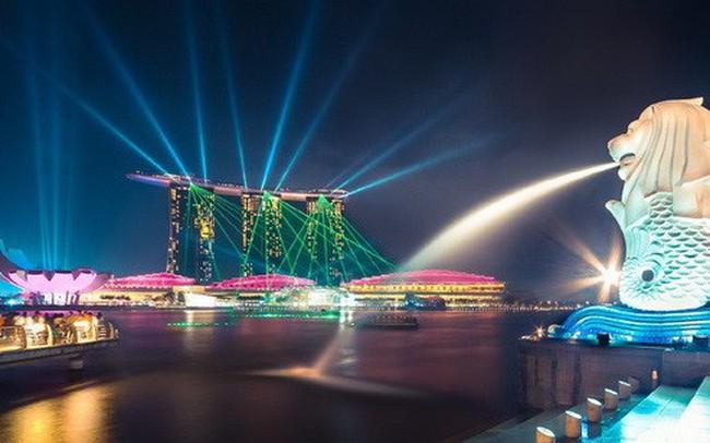 Singapore muốn tăng thuế tiêu dùng để lấy tiền nuôi người già