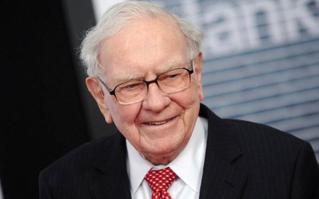 10 cổ phiếu được Warren Buffett nắm giữ nhiều nhất