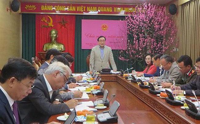 Hà Nội cấm sử dụng xe biển xanh đi lễ hội