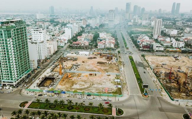 Lộ diện nhiều đại gia bất động sản mới nổi trên thị trường Đà Nẵng