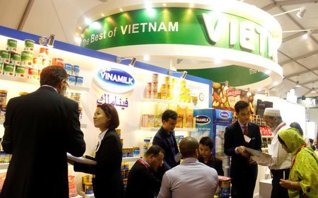 Xuất khẩu của Vinamilk bị ảnh hưởng do bất ổn ở Trung Đông