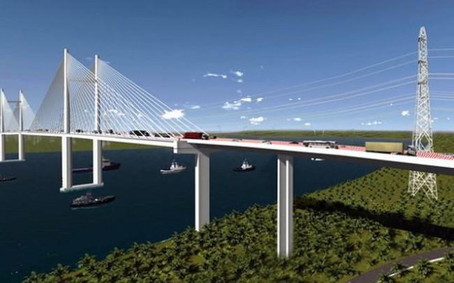 Sớm xây cầu Bình Khánh qua huyện Cần Giờ