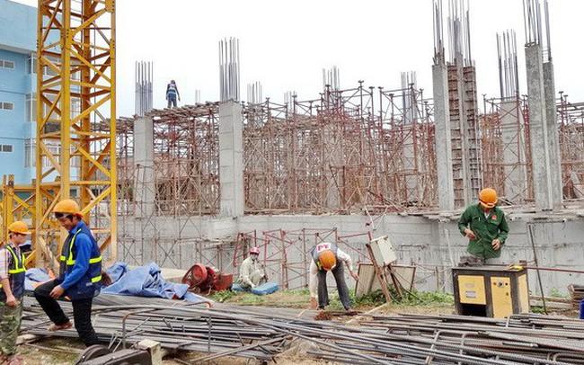 Hà Nội chính thức công bố giá nhân công trong lĩnh vực xây dựng