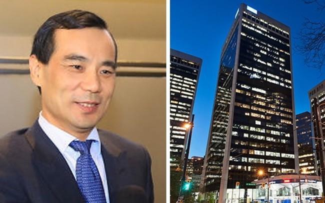 Ông chủ tập đoàn bảo hiểm hàng đầu Trung Quốc bị khởi tố
