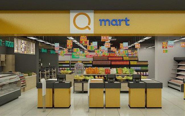 Học theo Vingroup, Tập đoàn T&T lấn sân vào lĩnh vực bán lẻ, mở Qmart và Qmart