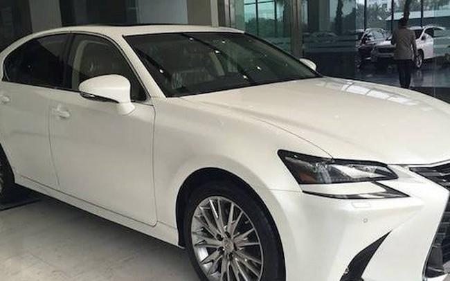 Năm 2018, xe sang sẽ bán chạy ở Việt Nam?