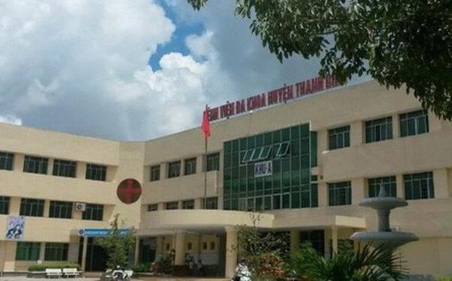Cách chức giám đốc bệnh viện bổ nhiệm thần tốc con trai