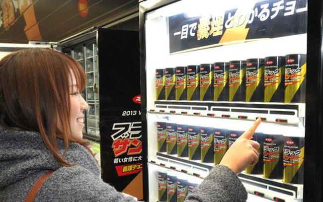 """Các hãng kẹo Nhật """"đổ bộ"""" thị trường Đông Nam Á"""