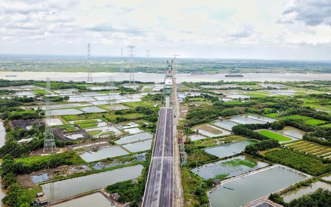 Gần 20.000 tỷ đầu tư xây dựng cao tốc Vĩnh Hảo - Phan Thiết