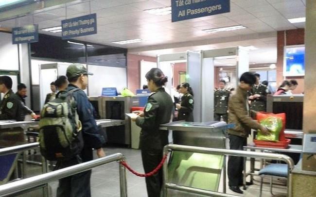 Nam hành khách bị cấm bay 1 năm vì không chịu nộp phạt
