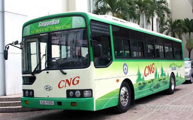 CNG Việt Nam đặt mục tiêu lãi trước thuế 118 tỷ đồng năm 2018 dựa trên kịch bản giá dầu 55USD/thùng