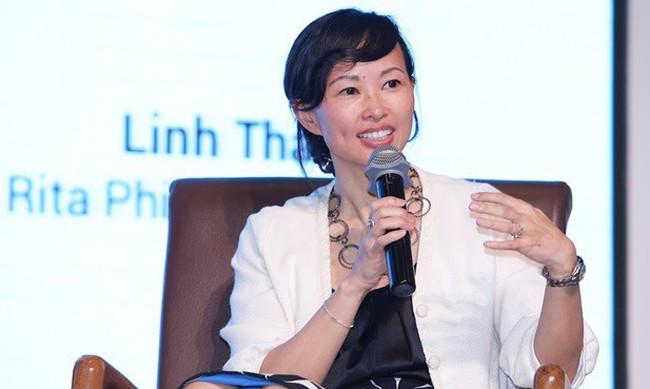 Thái Vân Linh: Thành công hay không là do bạn tự quyết định