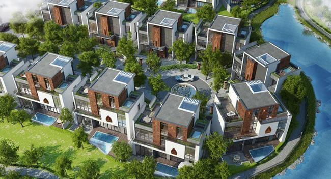 FLC Eco Charm đón đầu xu hướng sống mới tại Đà Nẵng