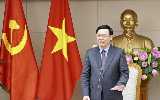 Phó Thủ tướng: Không có nguồn lực nhà nước để cứu dự án nghìn tỷ đắp chiếu!