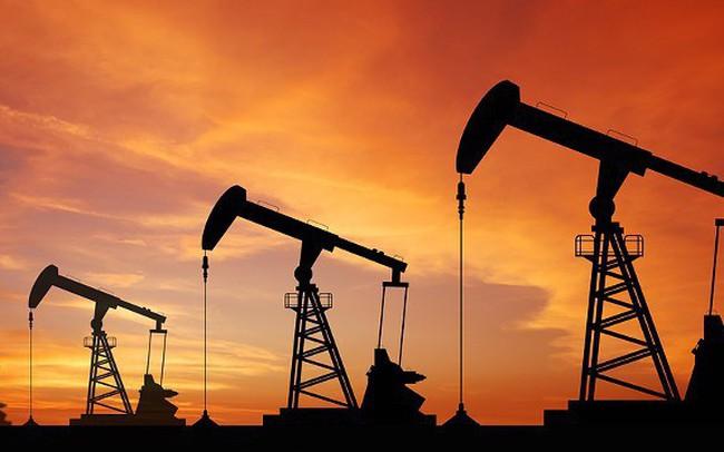 Giá dầu tăng phiên thứ 4 liên tiếp, lên cao nhất 3 tuần
