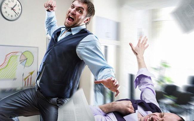 Không chỉ là phân xử, làm sếp giỏi phải là người khéo léo lợi dụng mâu thuẫn để gắn kết nhân viên