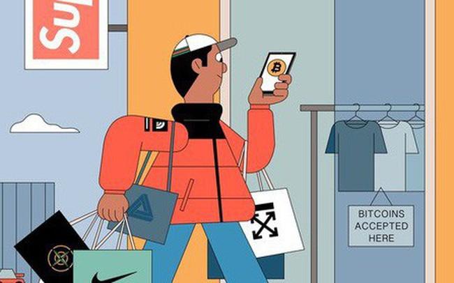 Tiền mã hóa và thời trang đường phố đang đến với nhau như thế nào?