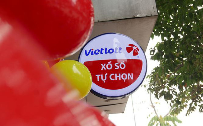Giải Jackpot 105 tỷ vô thừa nhận chính thức về 'túi' Vietlott