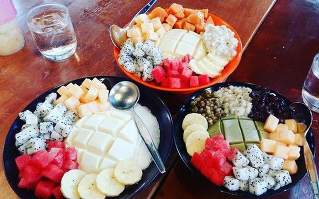 """Món đậu hũ cực lung linh từ Thái Lan sẽ khiến nhiều người """"rụng tim"""" ngay khi nhìn thấy"""