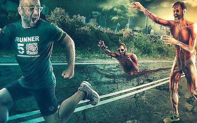 """Nếu không thức dậy lúc 5 giờ sáng để đánh bại """"con zombie"""" lười biếng của chính mình, thì bạn là người không có đam mê!"""