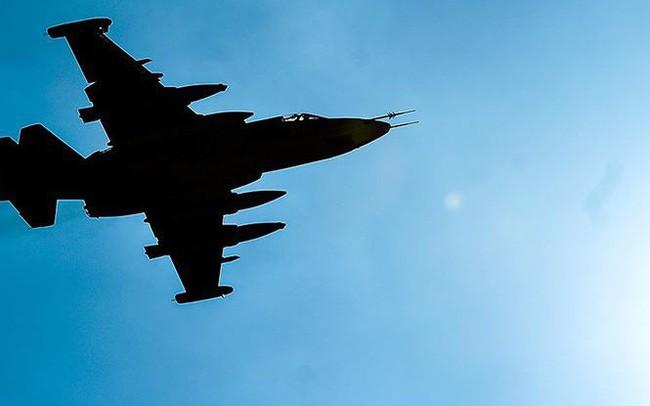 Phi công Su-25 Nga nghi bị phiến quân sát hại