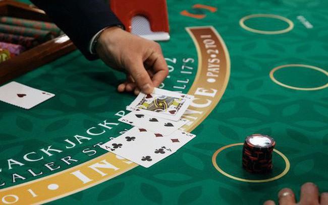 Cổ phiếu sòng bạc Macau sụt giảm vì tin Trung Quốc tính mở sòng bạc ở đảo Hải Nam