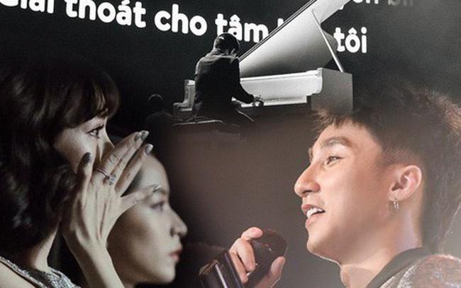 Khoảnh khắc WeChoice Awards: Đẹp nhất là khi Sơn Tùng, bé Bôm và các nghệ sĩ Việt cùng chậm lại trong dòng cảm xúc vỡ òa