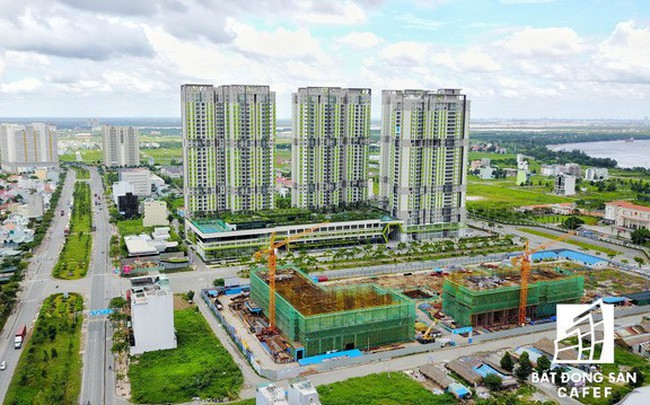 Cơ hội nào cho bất động sản vùng ven TP.HCM trong năm 2018?
