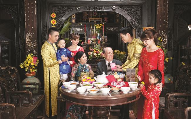 Những phong tục truyền thống của Tết Nguyên đán bạn nhất định phải biết