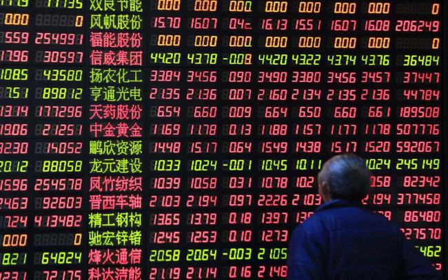 Vừa mở cửa Nikkei đã mất hơn 1.000 điểm, chứng khoán châu Á cũng đỏ sàn sau cơn địa chấn trên TTCK Mỹ
