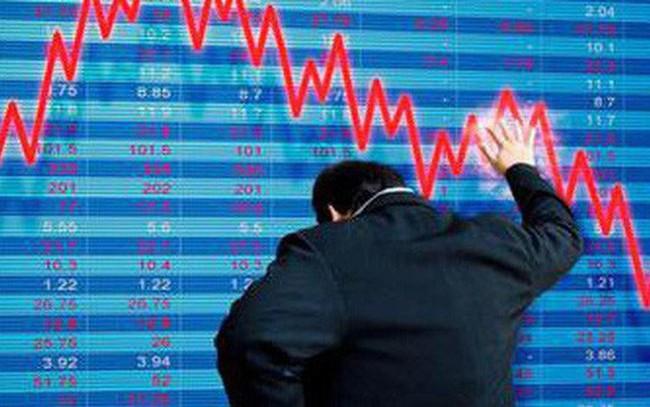 Hơn 1 nghìn tỷ USD bị thổi bay khỏi thị trường chứng khoán Mỹ trong 3 ngày