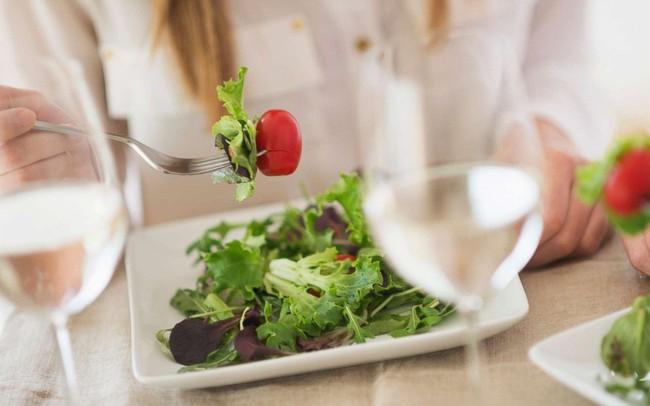 Lời khuyên của các chuyên gia dinh dưỡng để cải thiện sức khỏe trong năm mới