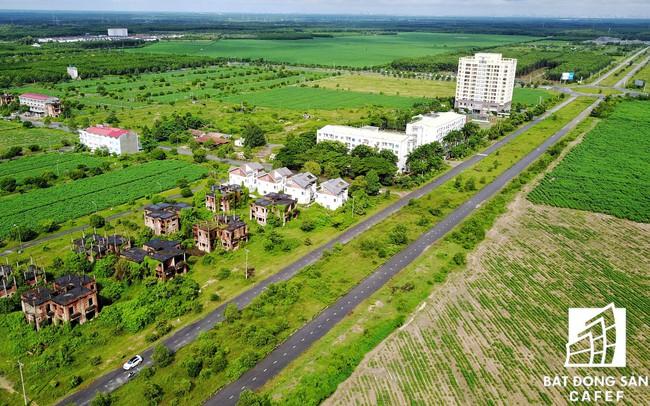Đồng Nai sẽ thu hồi gần 3.400ha đất để làm 443 dự án trong năm 2018