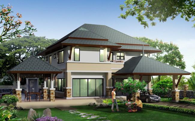 Xu hướng chọn bất động sản ven đô Hà Nội ngày càng đa dạng