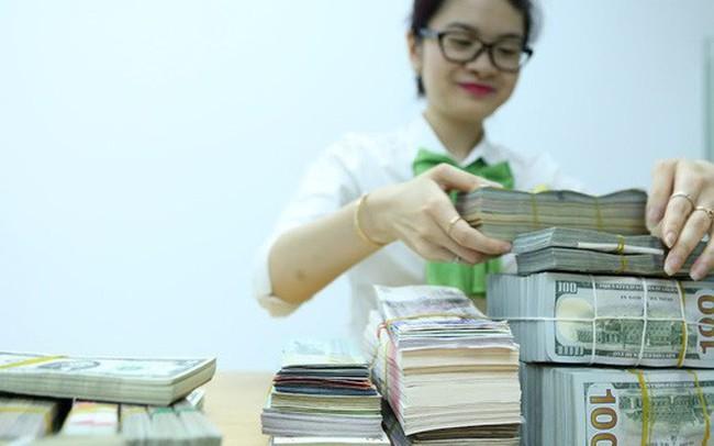 Cận Tết, Ngân hàng Nhà nước chỉnh nhịp cân đối tiền