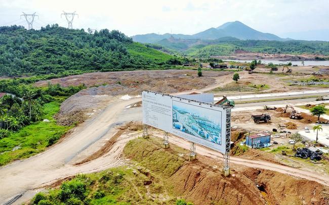 249 triệu USD đổ vào khu công nghệ cao Đà Nẵng