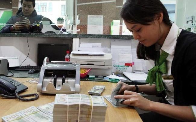 Thống đốc: Dự trữ ngoại hối đạt mức mới lên trên 57 tỷ USD