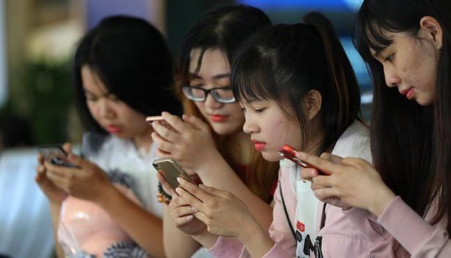 Công nghệ biến chiếc điện thoại di động thành ví tiền