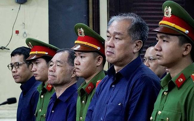 Điều tra bổ sung đại án Phạm Công Danh