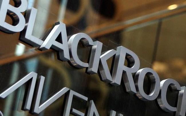 BlackRock gọi 10 tỷ USD mua cổ phần toàn cầu