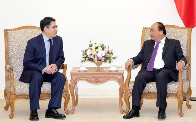 Tập đoàn Hyosung đặc biệt quan tâm đến dự án điện của Việt Nam