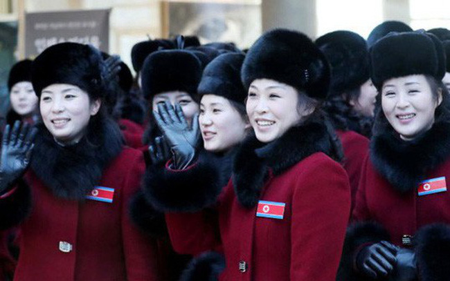 Triều Tiên tuyên bố không gặp quan chức Mỹ tại Thế vận hội ở Hàn Quốc