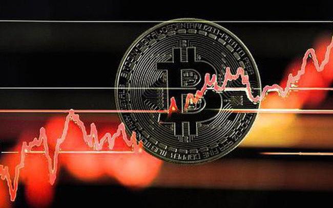 Sau đợt bán tháo, giá Bitcoin được dự báo đạt 50.000 USD trong 2018