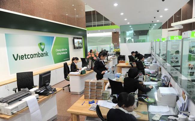 Lương cao nhất hệ thống, Vietcombank thưởng Tết bao nhiêu cho nhân viên?