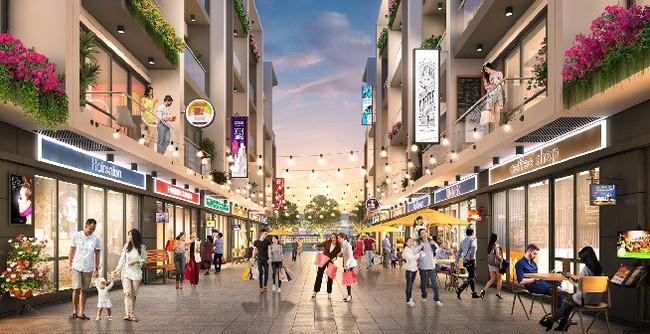 Thành công với khu shophouse, T&T Group chuẩn bị ra mắt khu chung cư cao tầng T&T DC Complex