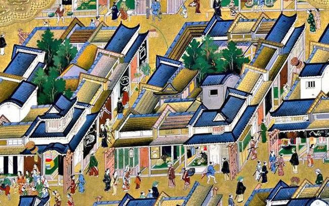 Kinh nghiệm quy hoạch đô thị ở Nhật Bản