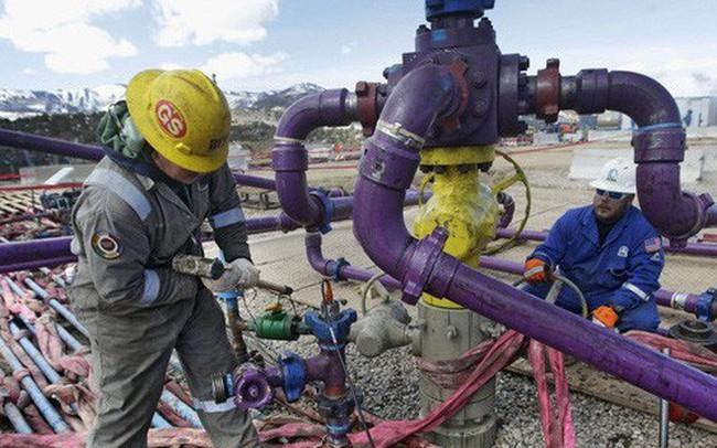 Mặt tối của tham vọng dầu mỏ