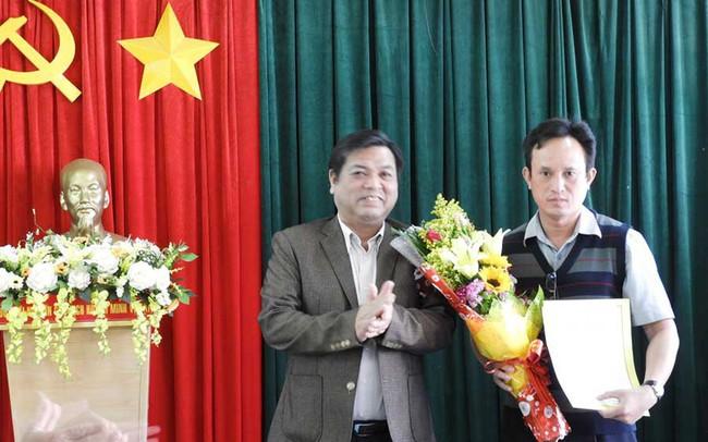 Gia Lai bổ nhiệm 4 Phó Giám đốc Sở